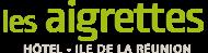 HÔTEL LES AIGRETTES ** – Ile de la Réunion