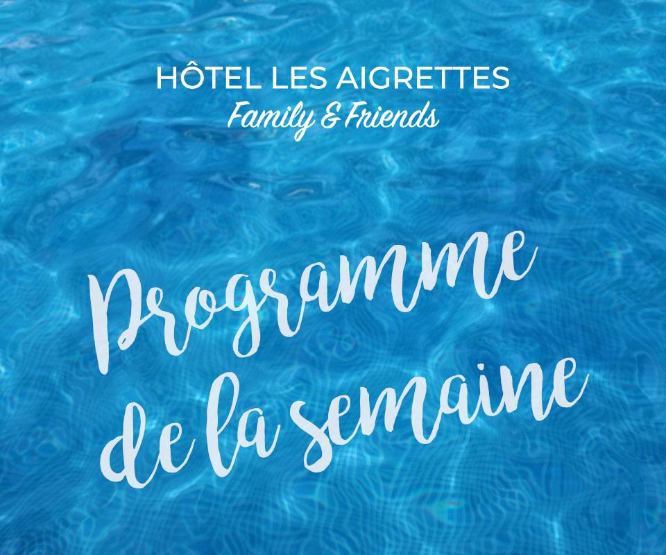 Hôtel Les Aigrettes - St Gilles les Bains